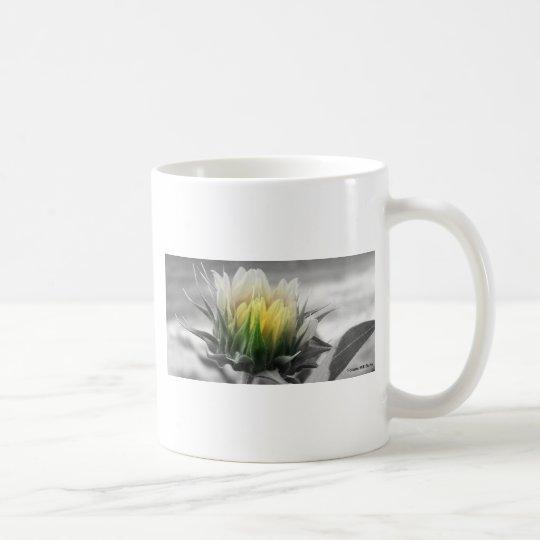 Special Sunflower Coffee Mug