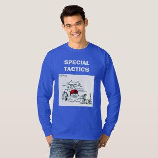 SPECIAL TACTICS T-Shirt