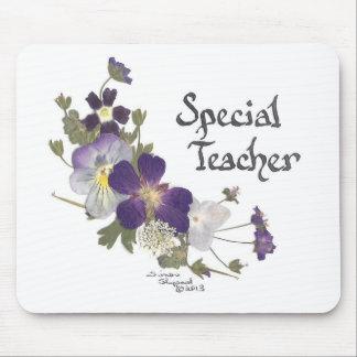 Special Teacher Mousepads