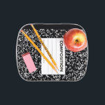 """Special Teacher School Theme Jelly Belly Tin<br><div class=""""desc"""">say Thank You to that special person with this school supply theme design! Perfect for teachers and students alike and totally customizable for you to personalize as you please!</div>"""