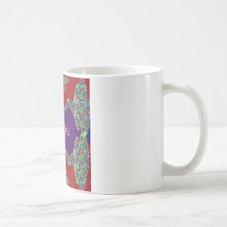 Special Thank You -  Oriental Lips Coffee Mug