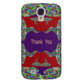 Special Thank You - Oriental Lips Samsung S4 Case