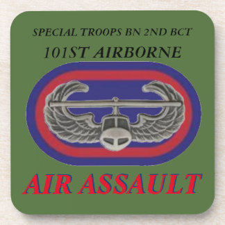 SPECIAL TROOPS BN 2ND BCT 101ST ABN COASTERS