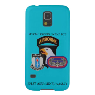 SPECIAL TROOPS BN 2ND BCT 101ST ABN SAMSUNG CASE