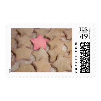 Special Valentine Postage Stamp