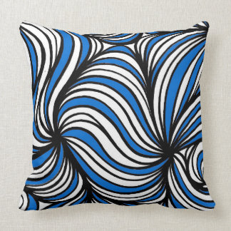 Special Valued Funny Genius Throw Pillow