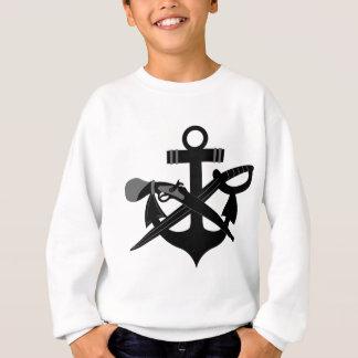 Special Warfare Boat Operator Rating Sweatshirt