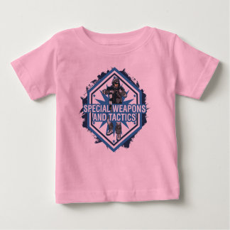 Special Weapons And Tactics Baby T-Shirt
