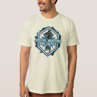 Special Weapons And Tactics T-Shirt
