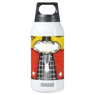 Special Weapons Command Emblem 10 Oz Insulated SIGG Thermos Water Bottle