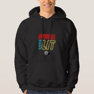Special When Lit Pinball Hoodie