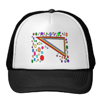 SPECIAL YOU ADD TEXT TRUCKER HAT