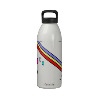 SPECIAL YOU ADD TEXT WATER BOTTLE