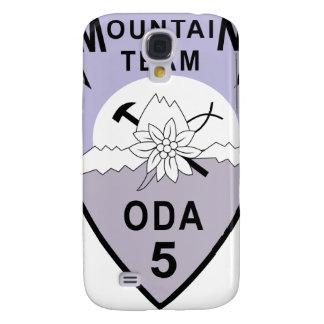 SpecialForce ODA-5 Operational Detachment 5 Samsung Galaxy S4 Cover