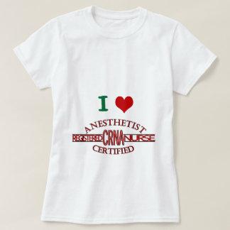 SPECIALIST CRNA LOGO T-Shirt