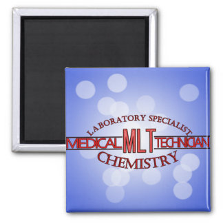 SPECIALIST  MLT CHEMISTRY MEDICAL LABORATORY TECH MAGNET