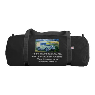 Specialists Duffle Bag 2