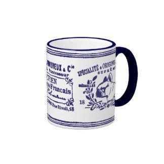 Specialite de France Coffee Mug