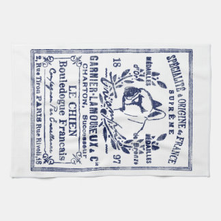 Specialite Origine France Hand Towel
