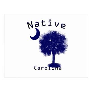 Specials de Carolina Tarjeta Postal