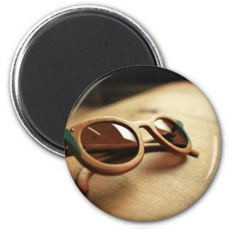 Specialty Eyewear Magnet