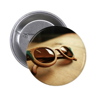 Specialty Eyewear Pinback Button