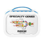 Specialty Genes Inside (DNA Replication) Yubo Lunchboxes