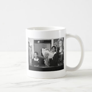 Specialty Hat Shop, 1940s Mugs