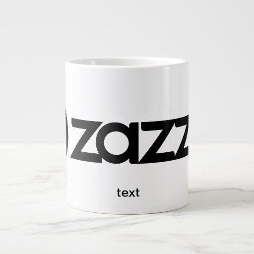 Specialty Mug Test Product 20 Oz Large Ceramic Coffee Mug