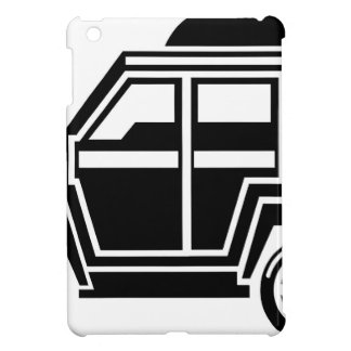 Specialty Vehicle Case For The iPad Mini