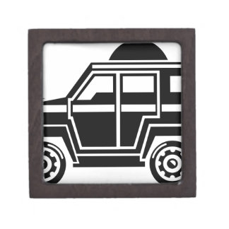 Specialty Vehicle Gift Box