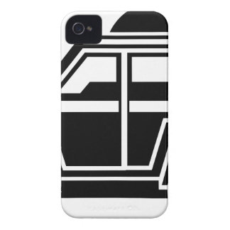 Specialty Vehicle iPhone 4 Case-Mate Cases