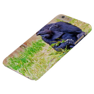 Species Subject Barely There iPhone 6 Plus Case