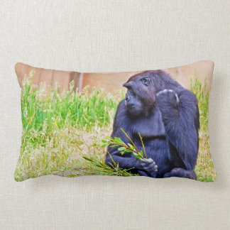 Species Subject Throw Pillows