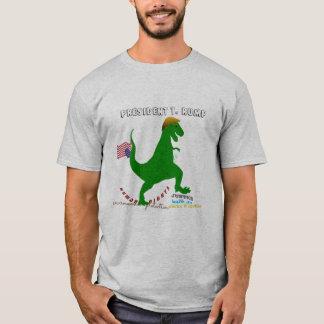 species T. rump T-Shirt