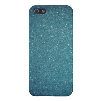 Speck Case Blue Green Glitter Photo Hipster 35 MM Case For iPhone 5