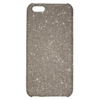 "Speck Case Brown Glitter ""Italiano"" iPhone 5C Covers"