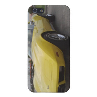 Speck case for iPhone 4  Hot Rod