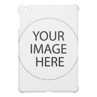Speck Case Template iPad Mini Cover