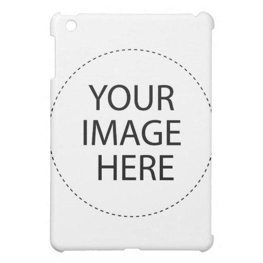 Speck Case Template iPad Mini Covers
