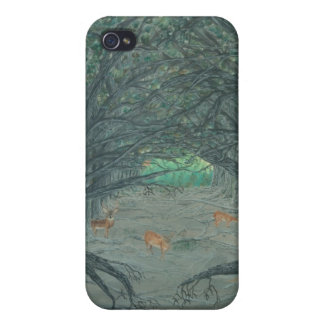Speck® Fitted™ Hard Shell Case for iPhone 4/4S
