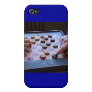 Speck Fitted Hard Shell Case for iPhone 4/Checkers