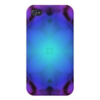 Speck iPhone Case 4/4S (Purple/Blue Kaleidoscope) iPhone 4 Cases