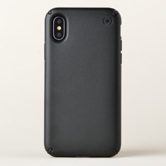 Speck Presidio Case for iPhone X