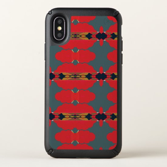Speck Presidio IPhone X Case