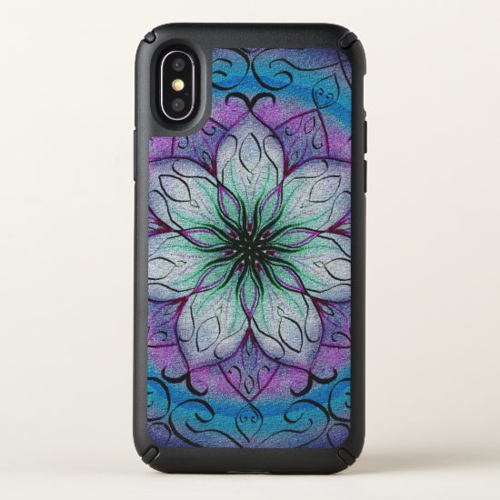 Speck Presidio Iphone X phone case