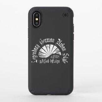Speck Presidio Pro iPhone X Case