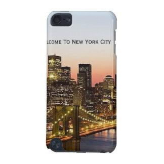 Speckcase de encargo de Africankoko Nueva York