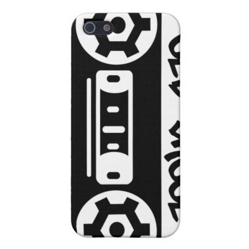 Speckcase VIEJO de SKOOL iphone4 iPhone 5 Coberturas