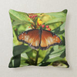 Speckled Butterfly Pillows